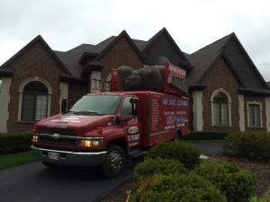 Dryer Vent Cleaning Company Sterling Heights MI| USA Pro-Vac - USA_Pro-Vac_Image_3