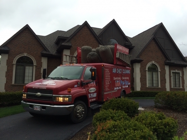 Heating & Cooling Repairs Troy MI - HVAC Maintenance Contractor | USA Pro-Vac - USA_Pro-Vac_Image_3