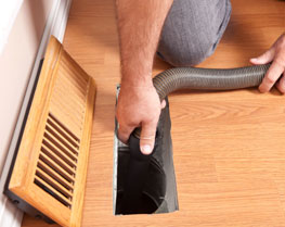 Vent Cleaning Company Ferndale MI| USA Pro-Vac - about