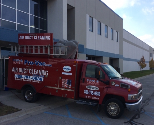 About USA Pro-Vac | Air Duct Cleaning Services Troy MI - USA_Pro-Vac_Image_21